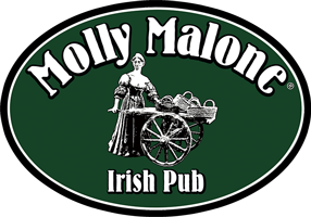 Molly Malone Irish Pub Wetzikon Logo